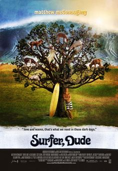 La locandina e il trailer di Surfer Dude, nuovo film con Matthew McConaughey Matthew Mcconaughey, Popular Movies, Good Movies, Hollywood Comedy Movies, Comedy Film, Surf Movies, Surfer Dude, 365days, Movies Now Playing