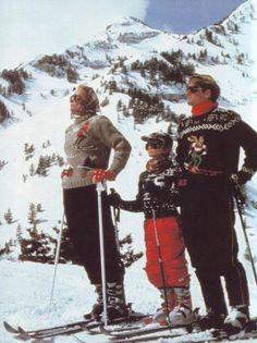 Aspen, Classic RL