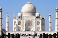 Private Full-Day Taj Mahal Tour from Delhi This Agra Taj Mahal day-tour is a private car excursion from Delhi, with an experienced driver and tour guide.Your driver will collect you at 7:30am in a luxury car to start your day at the Taj Mahal. The drive will take approximately three hours. Once you arrive in Agra, you will meet your guide at the Taj Mahal to begin your tour. Once inside, your guide will give an informative tour on this white marble monument. Described as the ...