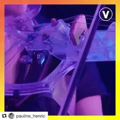 = this video presenting our electric violin Electric Violin, Impression 3d, 3d Printing, Presents, Printed, Videos, Instagram, Gifts, Gifs