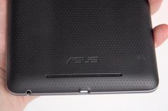 New Google Nexus 7 Tablet could be coming this month