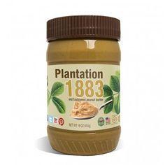 Plantation 1883 Bell Plantation Erdnussbutter, fixfertig streichbereit - hochgenuss - NEU ONLINE #active12 #Plantation1883 #BellPlantation