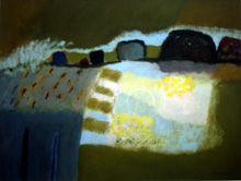Ann Wegmuller RSW RWS, Scottish Artist: Archive Oils Painters, Abstract Art, Archive, Ann, Landscape, Artist, Inspiration, Biblical Inspiration, Scenery