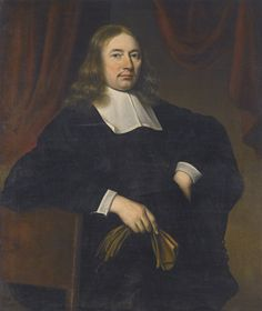 ANTHONIE PALAMEDESZ. DELFT 1601 - 1673 AMSTERDAM PORTRAIT OF A GENTLEMAN, PROBABLY MEMBERS OF THE SNOECK OR HASSELAER FAMILIES Sotheby's