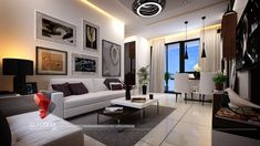 Beautiful Interior Designing Of Hall Interior Design Renderings, 3d Interior Design, Interior Rendering, Interior Designing, Exterior Design, 3d Architectural Rendering, Apartment Projects, Drawing Room, Pride