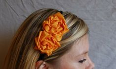 Custom Headbands for Any Occasion by Bean and the Sprout | Hatch.co