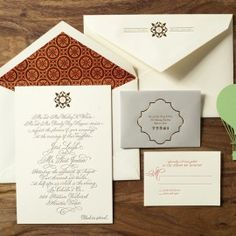 Jeri and Gerts Save the Date and Invitation Suite