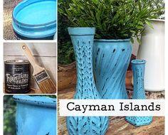 No Prep Furniture Paint~Cayman Islands