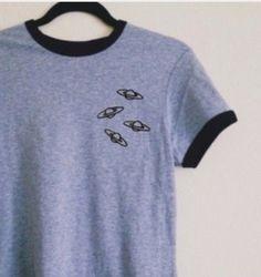 t-shirt grunge aesthetic aesthetic grunge 90s grunge alien tumblr