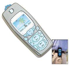 Stun Gun Cellphone