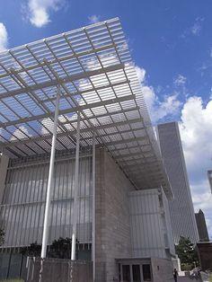 Modern Wing Chicago Art Institute Renzo Piano 2009