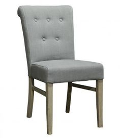 Penny Dining Chair. A Block and Chisel Product.