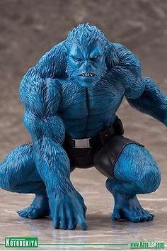 Marvel Now!: X-Men – Beast Artfx+ Statue