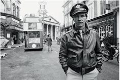 Harrison Ford par Terry o Neill http://www.vogue.fr/photo/le-portfolio-de/diaporama/les-photos-de-terry-o-neill/12862/image/747253#!harrison-ford-par-terry-o-neill