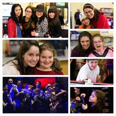 Chai Lifeline Southeast's Baltimore area families celebrated with a fun #Purim Carnival featuring laser tag and arcades.  Huge thanks to Red Zone Adventures for donating their incredible facilities for the evening.