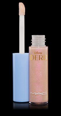 Cinderella Tinted Lipglass #MAC #Cinderella