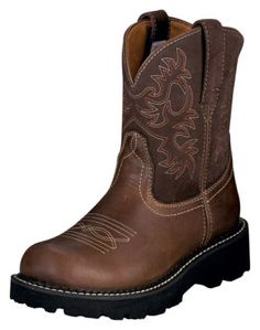 Ariat gator print Gem Baby boots. These are my favorite boots of ...