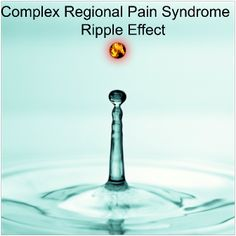 by Samantha M. Adcock When most people think about the Complex Regional Pain Syndrome (CRPS) formerly known as Reflex Sympathetic Dystrophy (RSD) they usually think about it in terms of how it effe…