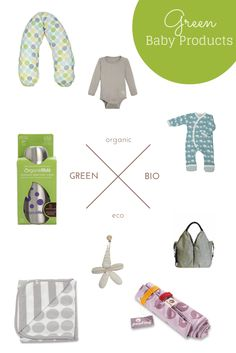 green baby products - healthy alternatives for your babyb Healthy Alternatives, Website, Life, Health