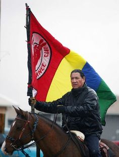 Funeral Russell Means