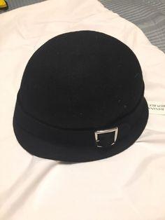 Banana Republic Bucket Hat S M 100% Wool  fashion  clothing  shoes ca8737d862a6