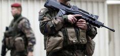 Njemački političari pozivaju na formiranje jedinstvene evropske vojske! | http://www.dnevnihaber.com/2015/08/njemacki-politicari-pozivaju-na-formiranje-jedinstvene-evropske-vojske.html