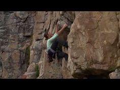JAYBIRD //  Get Outside: Rock Climbing
