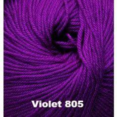 Cascade 220 Superwash Yarn Purples, Blues and Greens