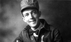 The Singing Brakeman, Jimmie Rodgers, influential country legend