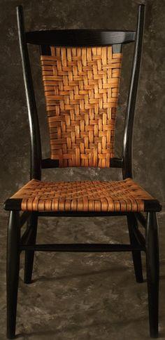 Ebonizing Wood with steel wool and vinegar