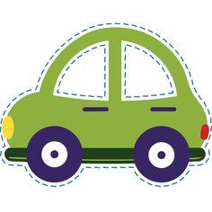 Burton Avenue: Freebie Friday - Cute Lil Car