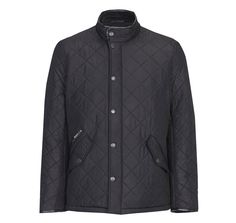 Powell Quilted Jacket   Barbour Lifestyle   Mens   Barbour