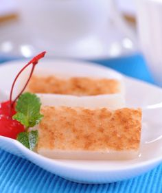 Kue Tradisional untuk Jamuan Lebaran - Yahoo News Indonesia