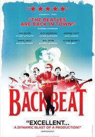 Cast of Beatles play dedicates performance to Tony Sheridan See Movie, Film Movie, Birth Of The Beatles, Originals Cast, British Invasion, Great Bands, Musical Theatre, Paul Mccartney, John Lennon