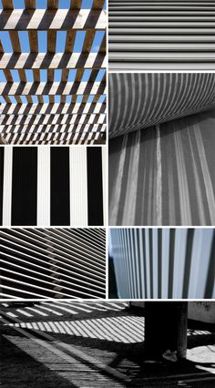 Trend Report: Stripes of Varying Widths Textures Patterns, Color Patterns, Print Patterns, Striped Ceiling, Color For Nails, Chevrons, Repeating Patterns, Optical Illusions, Color Trends