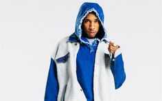 Download wallpapers Tyga, 4k, American rapper, musician, Michael Ray Nguyen-Stevenson