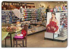 Junghans Creativ Shop (Germany): www.junghanswolle.de (Delivery 4.95€) *Austermann, GGH, Junghans, Lana Grossa, Lang, ONLine, Schachenmayr, Schoeller Stahl, Schoppel, SMC