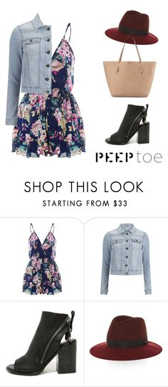 """Piper"" by amlhrs ❤ liked on Polyvore featuring Vero Moda, Dolce Vita, rag & bone and Neiman Marcus"