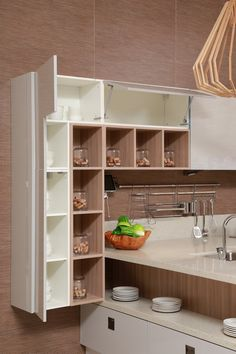 39 Best Kitchen Cabinet With Laminate And Melamine Model Op13