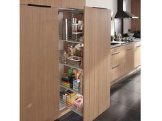 40 meubles de cuisine maxi rangement accessoires cuisine - Meuble de rangement pour petite cuisine ...