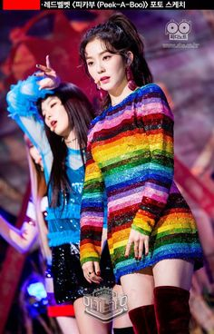 Find images and videos about kpop, red velvet and irene on We Heart It - the app to get lost in what you love. Extended Play, Seulgi, Kpop Girl Groups, Kpop Girls, K Pop, Kpop Fashion, Girl Fashion, Lgbt, Ulzzang Korean Girl