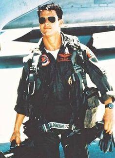 Top Gun, Mav :)