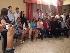 Monterrey Festejo XX aniversario