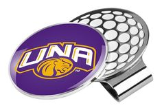 North Alabama Lions - Golf Clip