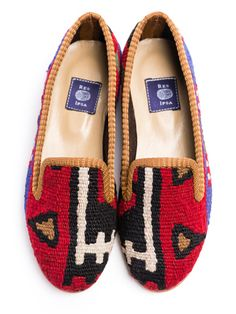 270a80c1784 Ladies Wool Loafer 5 8 on RES IPSA USA Carrie Bradshaw