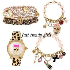 Bangles and bracelets for woman | Just Trendy Girls