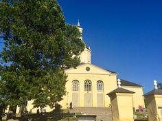Ala-Tornion kirkko