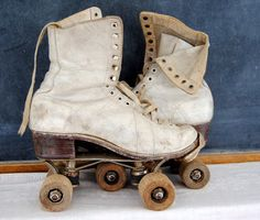 Roller skating.  the next best thing to dancing.