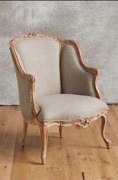 Chaises.