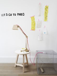 By interior designer|stylist Anouk Brands and photographer Marjon Hoogervorst.